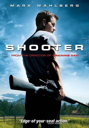 Shooter [Latino]