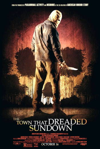 The Town That Dreaded Sundown [Latino]