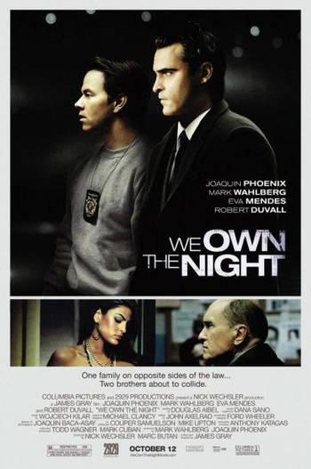 We Own The Night [Latino]