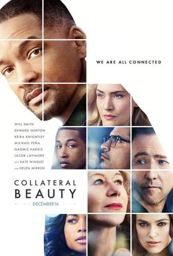 Collateral Beauty [BD25][Latino]