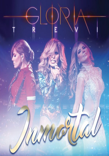 Gloria Trevi – Inmortal