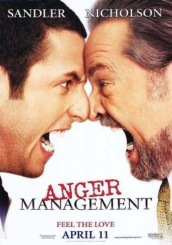 Anger Management [Latino]