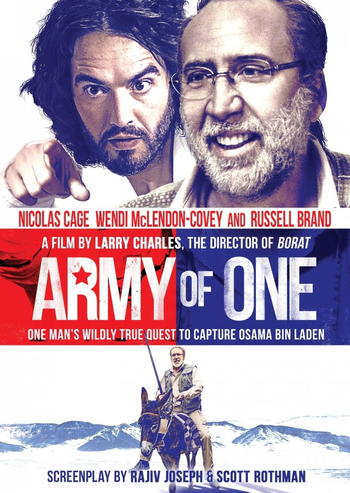 Army Of One [Latino]