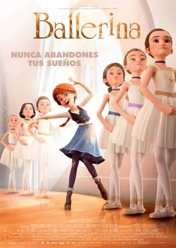 Ballerina [Latino]