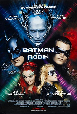 Batman & Robin [Latino]