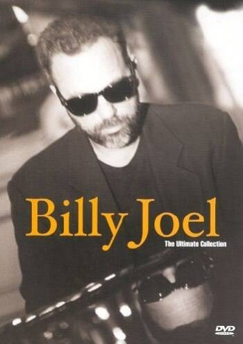Billy Joel: The Ultimate Collection
