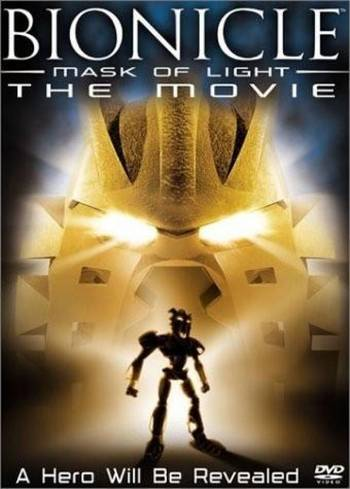 Bionicle: Mask of Light [Latino]