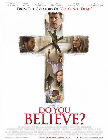 Do You Believe? [Latino]