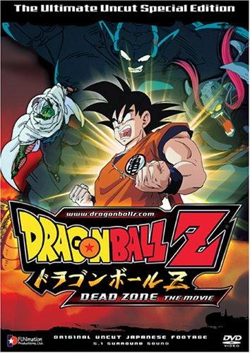 Dragon Ball Z: Dead Zone [Latino]