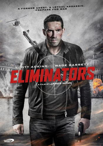 Eliminators [Latino]