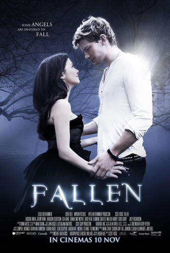 Fallen [Latino]