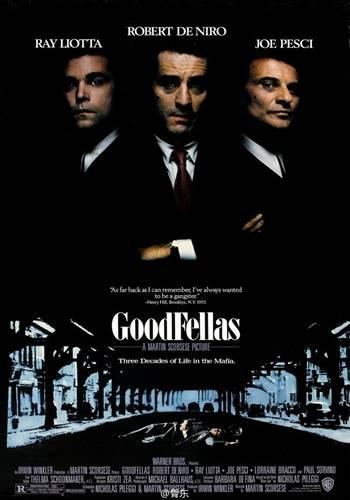 Goodfellas [Latino]