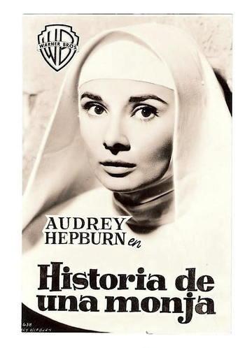 La Historia De Una Monja