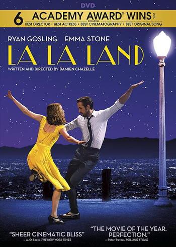 La La Land [Latino]