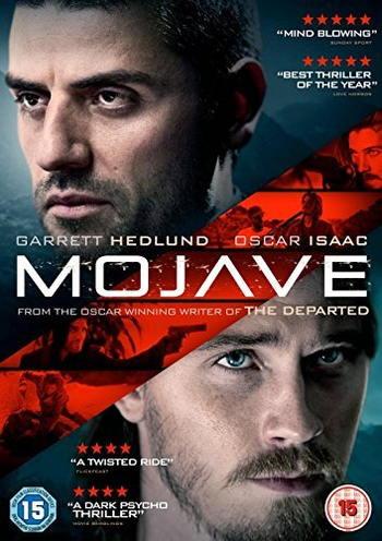 Mojave dvd