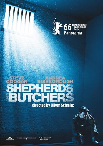 Sheperds and Butchers dvd