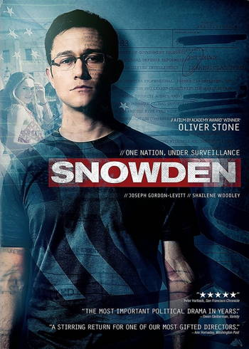 Snowden [Latino]
