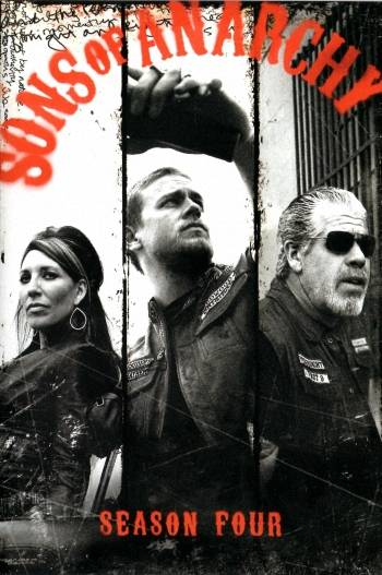 Sons Of Anarchy – Season 4