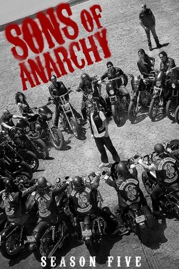 Sons Of Anarchy – Season 5