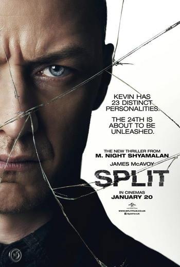 Split [BD25][Latino]