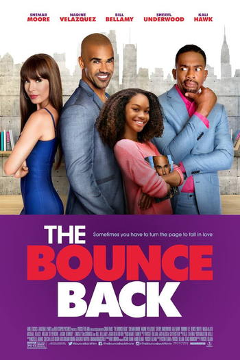 The Bounce Back BD25