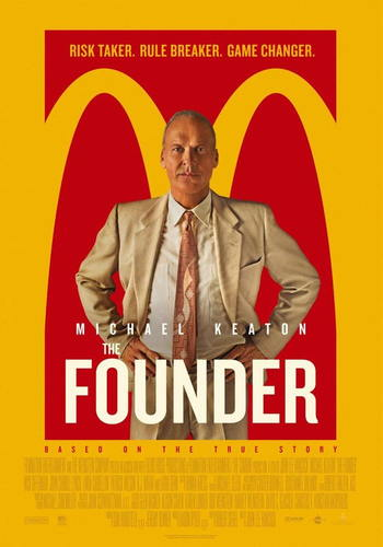 The Founder [Latino]