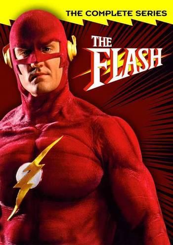 The Flash – The Movie [Latino]