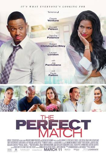 The Perfect Match [Latino]