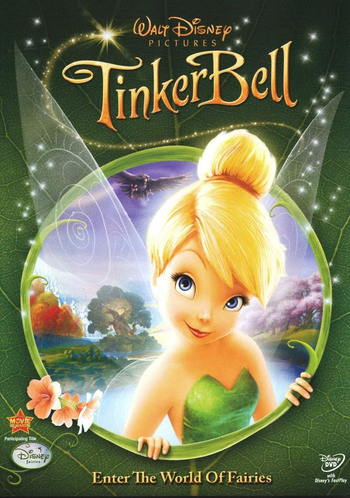 Tinker Bell [Latino]