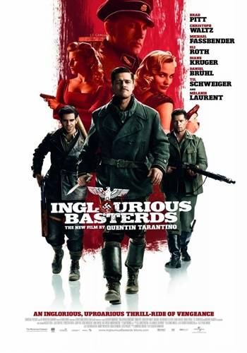 Inglourious Basterds [Latino]