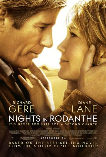 Nights in Rodanthe [Latino]