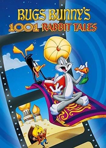 Bugs Bunny's 1001 Rabbit Tales [Latino]
