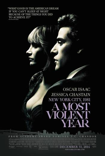 A Most Violent Year [Latino]