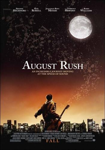 August Rush [Latino]