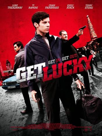 Get lucky descargar dvd