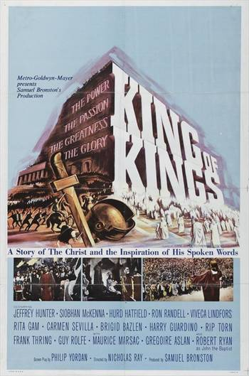 King of Kings [Latino]