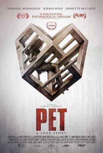 Pet [Latino]