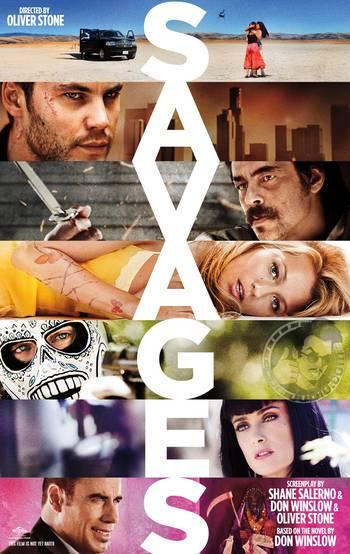 Savages [Latino]