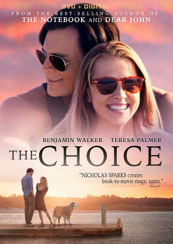 The Choice [Latino]