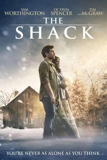 The Shack [Latino]
