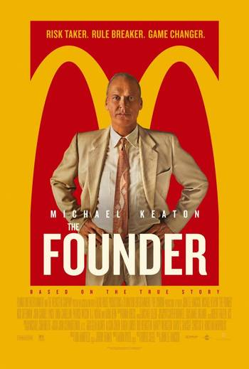 The Founder [BD25][Latino]