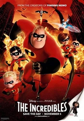The Incredibles [Latino]
