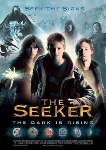 The Seeker: The Dark Is Rising [Latino]