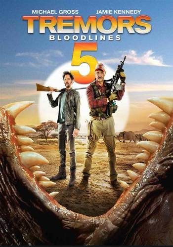 Tremors 5: Bloodline [Latino]