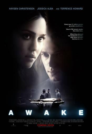 Awake [Latino]