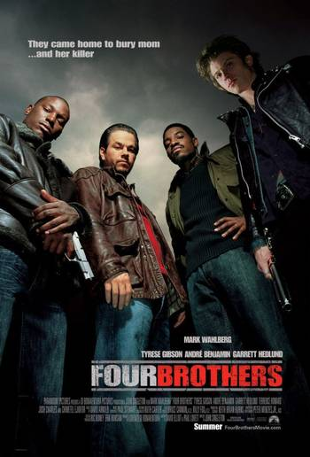 Four Brothers [Latino]