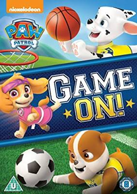 Paw Patrol: Game On!  Latino