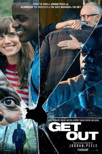 Get Out [Latino]
