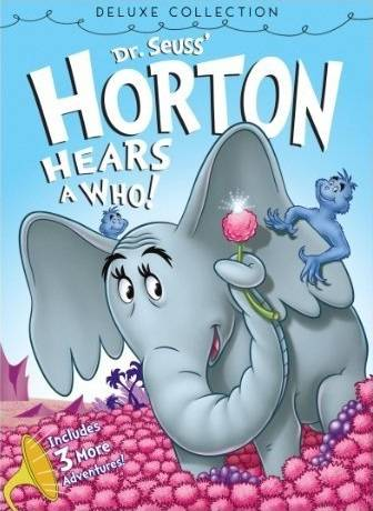 Dr. Seuss' Horton Hears a Who! [Latino]