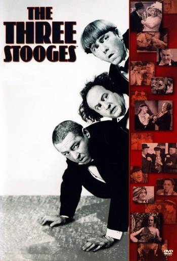 The Three Stooges (TV Series) [Latino]